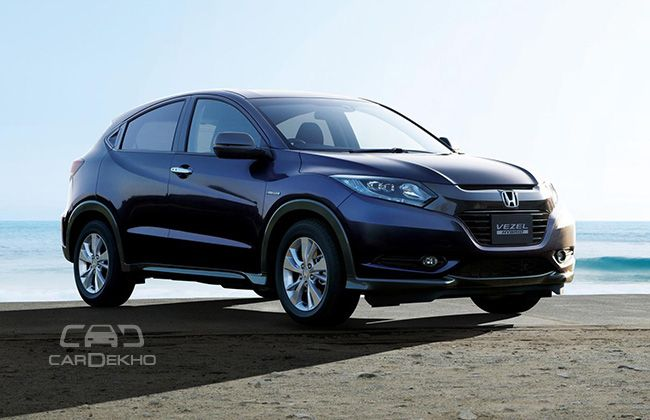 Honda All Set To Race On Indian Roads With These Hot Cars Rediff - All honda cars in india
