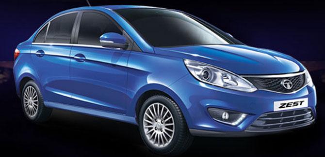 Tata Motors planning a slew of new models: Mistry