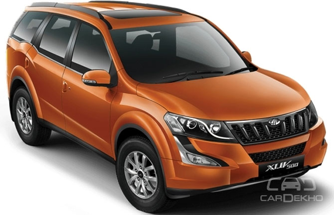 The New Age XUV500: An absolute beast for SUV lovers