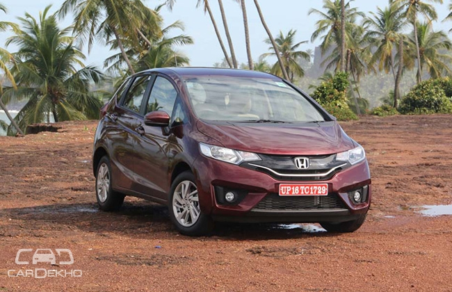 Honda Jazz review: The most versatile hatchback money can buy