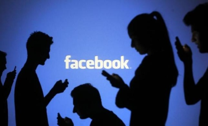 India Inc logs on to Facebook at Work