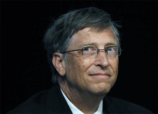 World's 10 richest business tycoons - Rediff.com Business