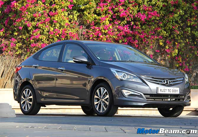 Can the new Hyundai Verna 4S take on Honda City?