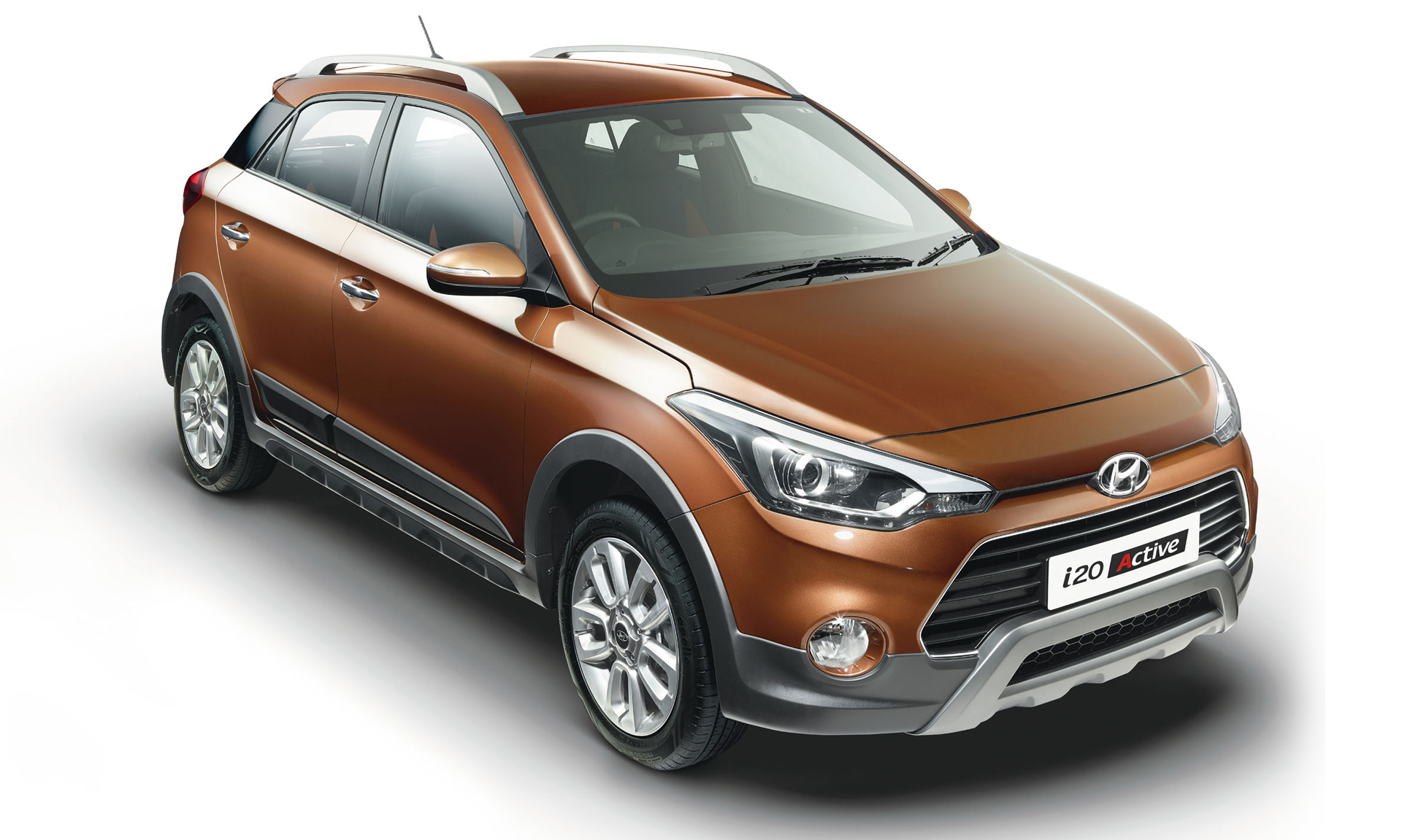 Rough and tough Hyundai i20 has a long way to go
