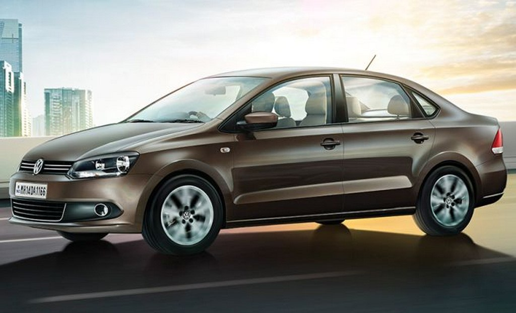 Volkswagen launches special edition Vento at Rs 10.42 lakh