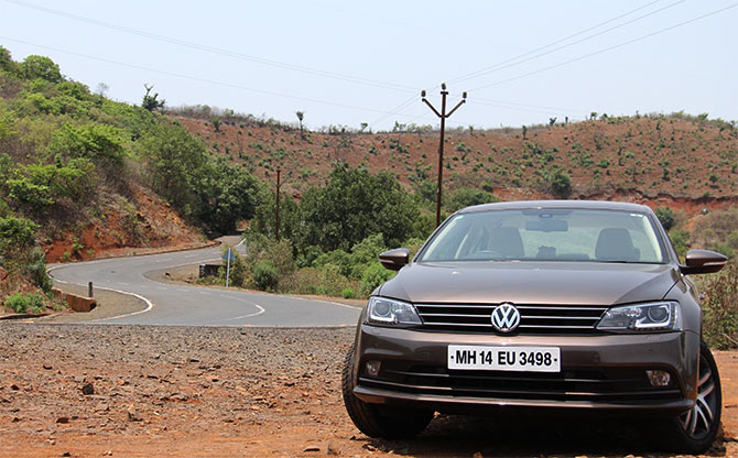 Upgraded Jetta is gorgeous but Volkwagen missed out on few things
