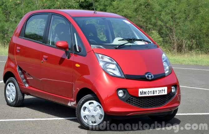 Rs 199,000 'GenX Nano' launched