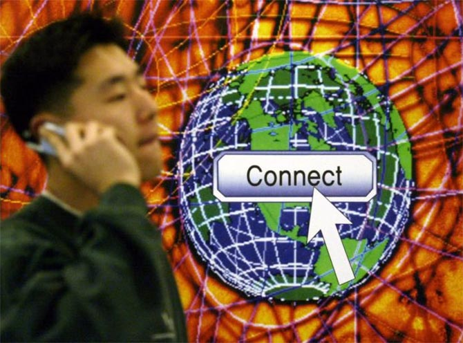 10 nations with the fastest Internet speed