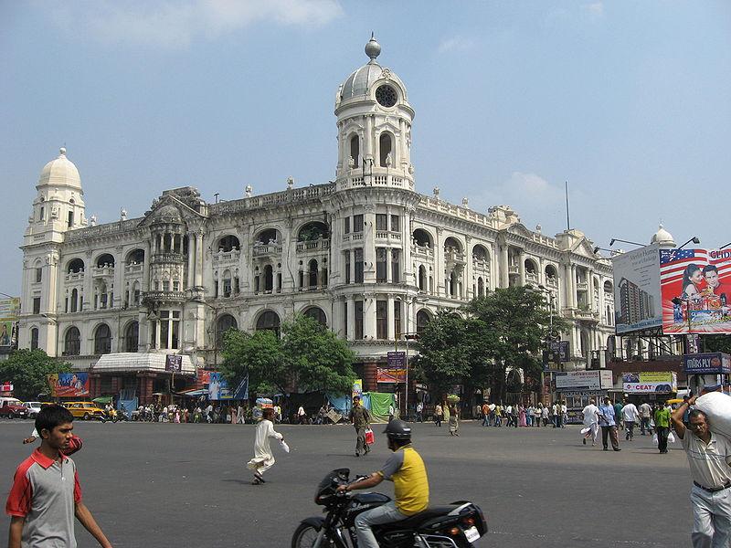 Kolkata, Mumbai, Bangalore in fastest-growing global cities list
