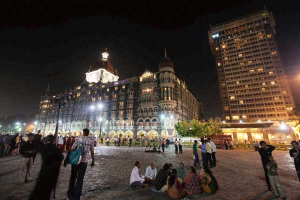 Mumbai Among Top Tourist Destinations In APAC Rediffcom Business - The 10 most popular destination cities in asiapacific for 2015