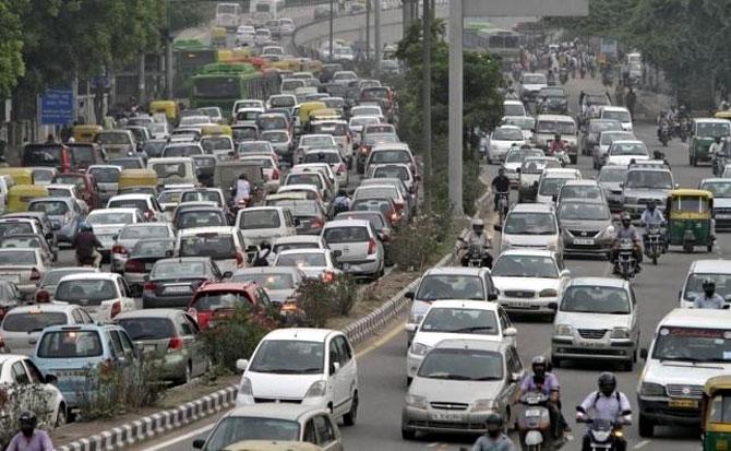 Bangalore neighbourhood's toxic air threatens India's future