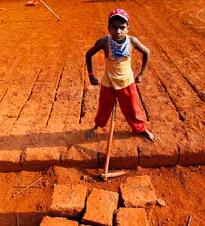 Why the child labour law should not be amended
