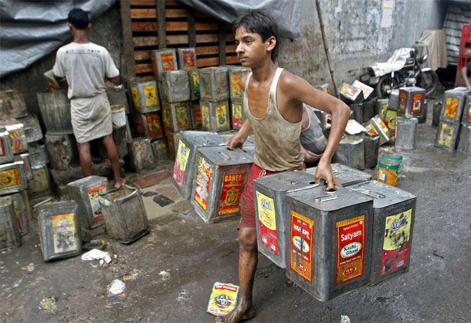 Child Labour Acts And Laws The Law on Child Labour