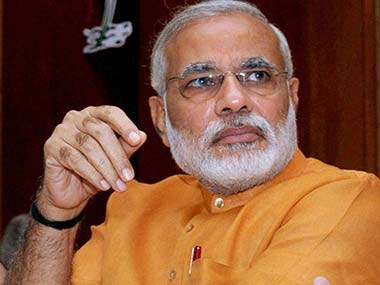 Modi speeds up capital spending in April to push growth