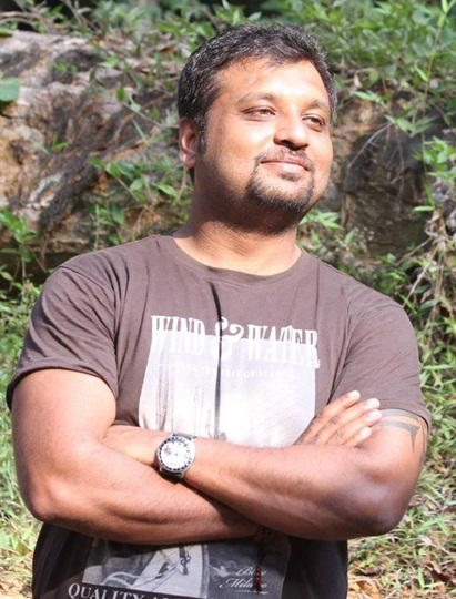 Madhuchandan, a software engineer from US is making farmers