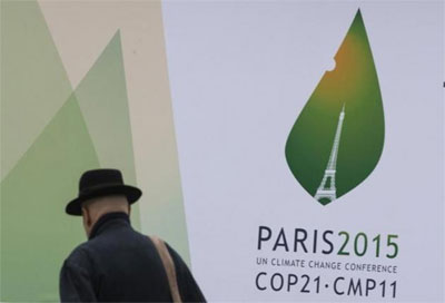 As Paris climate talks begin, 196 countries hope to resolve impasse