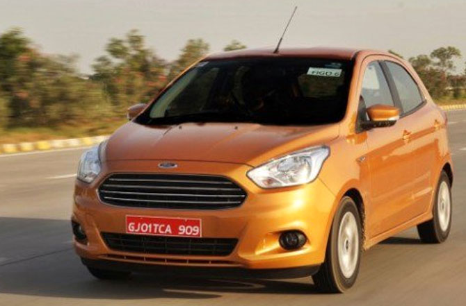 REVIEW: The all new Ford Figo is mainly targeted towards the youth