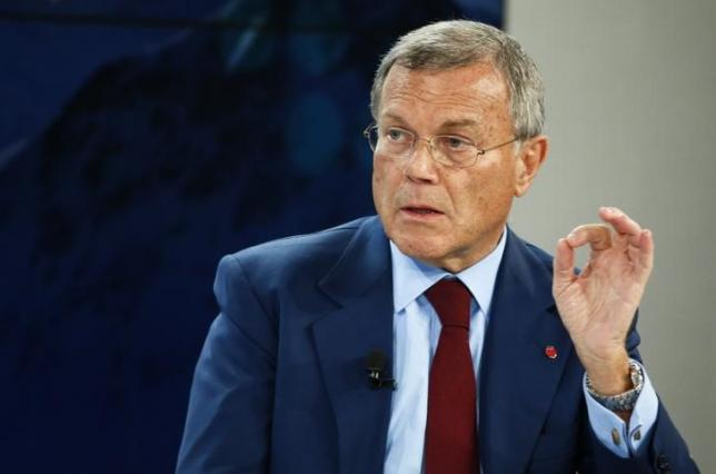 Martin Sorrell on how effective is Modi's media strategy