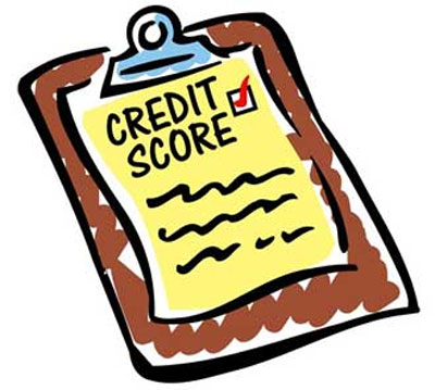 How to deal with different scores from credit bureaus