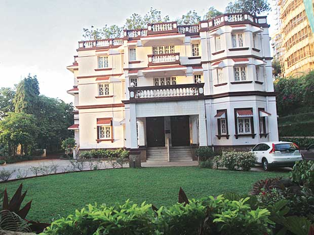 What's so special about Jatia house that Kumar Birla ...