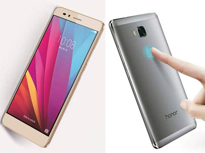 Honor 5X is one of the best phones in its price segment