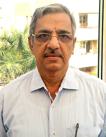 There are companies with larger liabilities than Mallya :   P R Kalyanaraman., Senior Banker