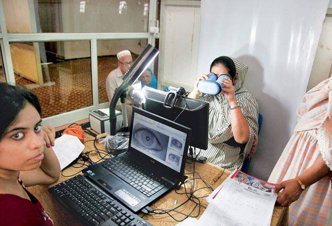 How World Bank plans to use Aadhar experience