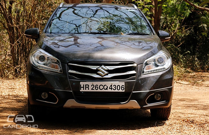 Maruti S-Cross: India's first, true-blue, premium crossover