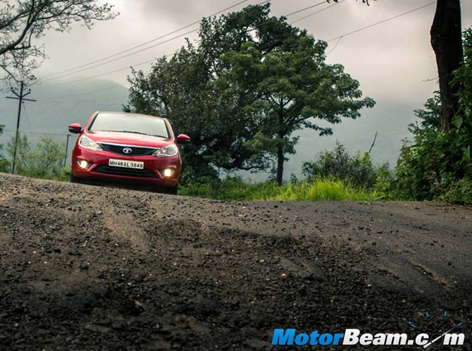 Tata Bolt: For a great daily drive in the city