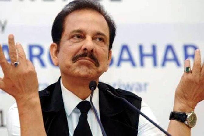 SC asks Sahara to furnish details of all properties