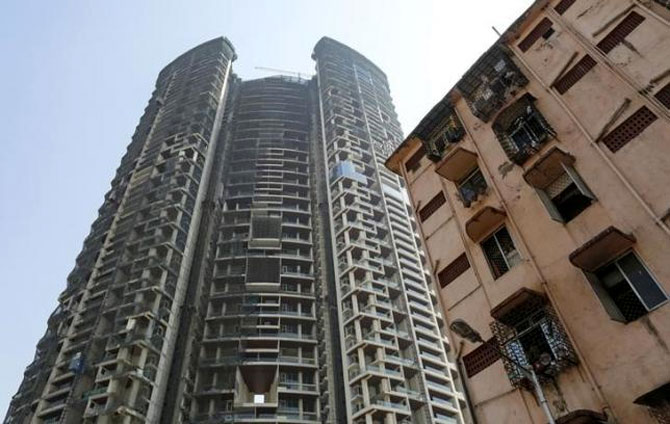 Why realty sector gives nightmares to buyers