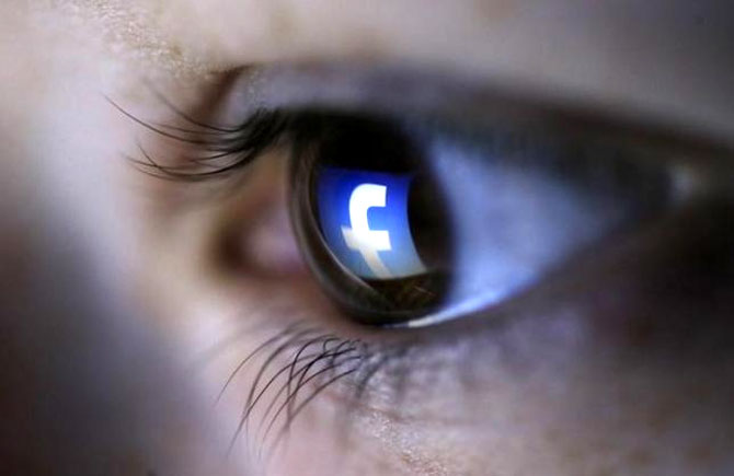 Facebook says government requests for data continue to rise