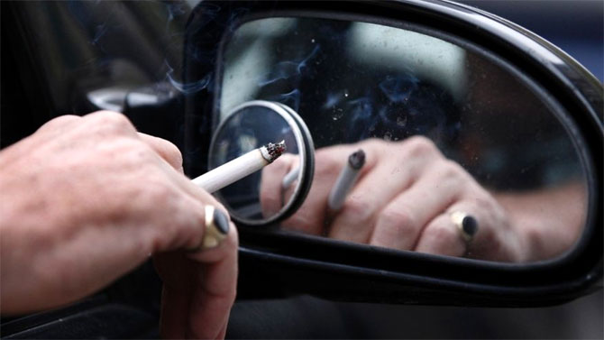 Govt should not terrorise cigarette buyers, says ITC chief Deveshwar