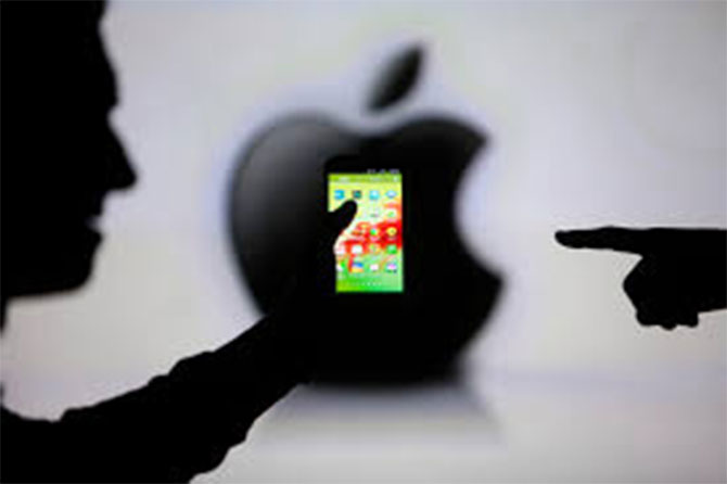 Apple finds it tough to crack India market