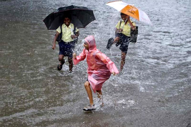 India On The Cusp Of 30 Year Cycle Of Good Monsoons