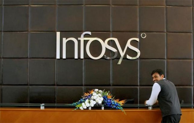 Infosys builds tool to predict attrition