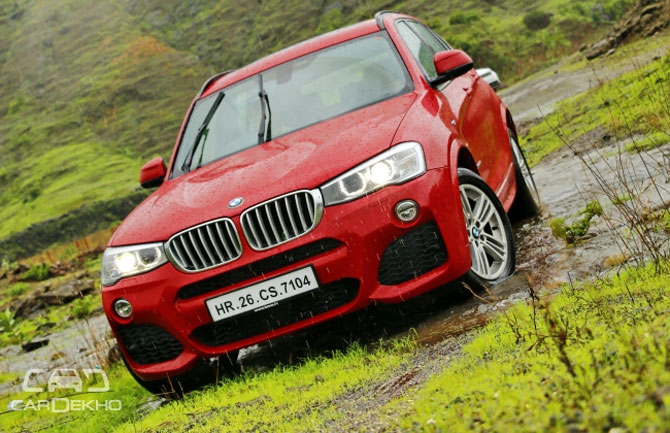 BMW X3 M Sport: The most dynamically sound SUV in its class