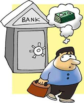 Bank frauds: Limited liability for customers?