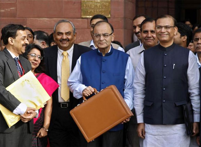 Budget 2017-18 could be populist in nature