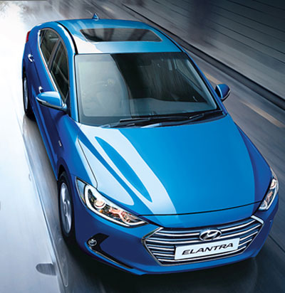 The Rs 12.99-lakh 6th gen Hyundai Elantra is here!