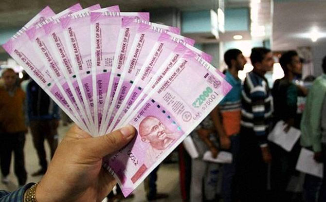 Foreign Missions Seek Lifting Cap On Cash Withdrawal Rediff Business
