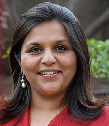 Apollo's Sangita Reddy: We are on track to a Rs 450 crore turnover