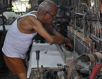 Demonetisation silenced the looms in this 150-year-old town