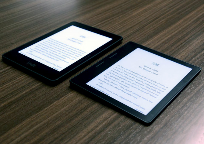 Amazon Kindle Oasis E Reader