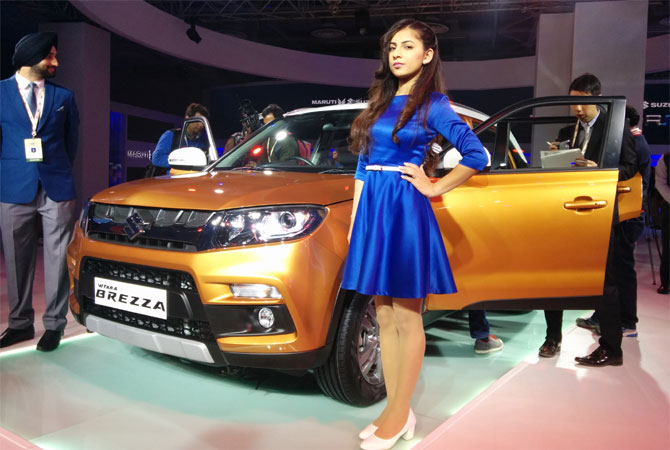 Maruti, Hyundai, M & M domestic sales jump around 10% in May