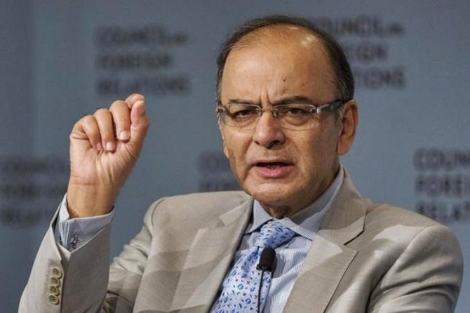 How has Arun Jaitley fared as Finance Minister?