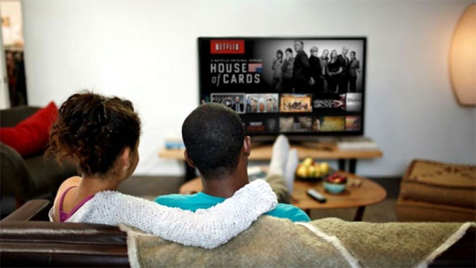 Digital video platforms get ready for Netflix's India foray