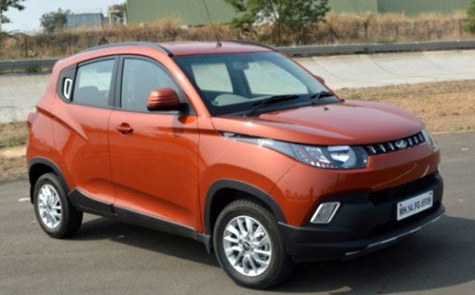 Mahindra hikes prices by up to Rs 47,000 from April 1
