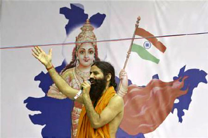 Why I am <em>fida</em> about Baba Ramdev's products