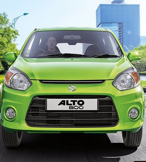 India's 10 best selling cars in June